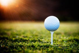 Golfové reklamní předměty a dárky pro golfisty