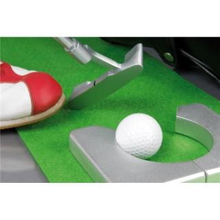 Golfové příslušenství pro profesionály i amatéry