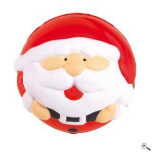 Anti-stress-Santa