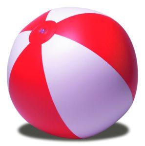 Nafukovací míč