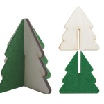 Vánoční dekorace stromeček