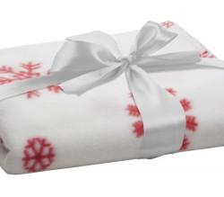 Vánoční deky a přikrývky