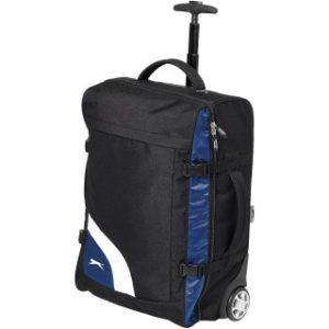 Kufr na kolečkách. Exkluzivní design