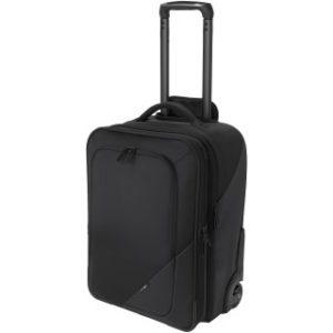 Vertikální pojízdný kufr