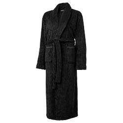 Dámský a pánský koupací plášť