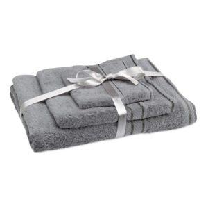 Sada 3 ručníků