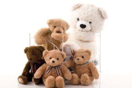 Reklamní hračky, plyšové hračky, přívěsky a antistresové předměty