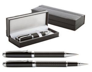 Elegantní kuličkové pero a roller