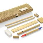 Bambusový penál