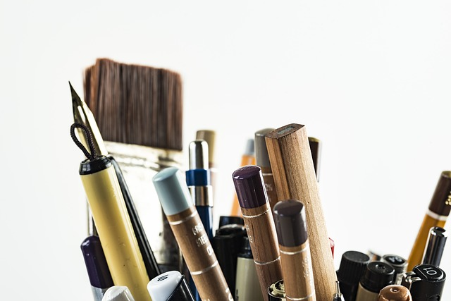 Reklamní propisky a tužky