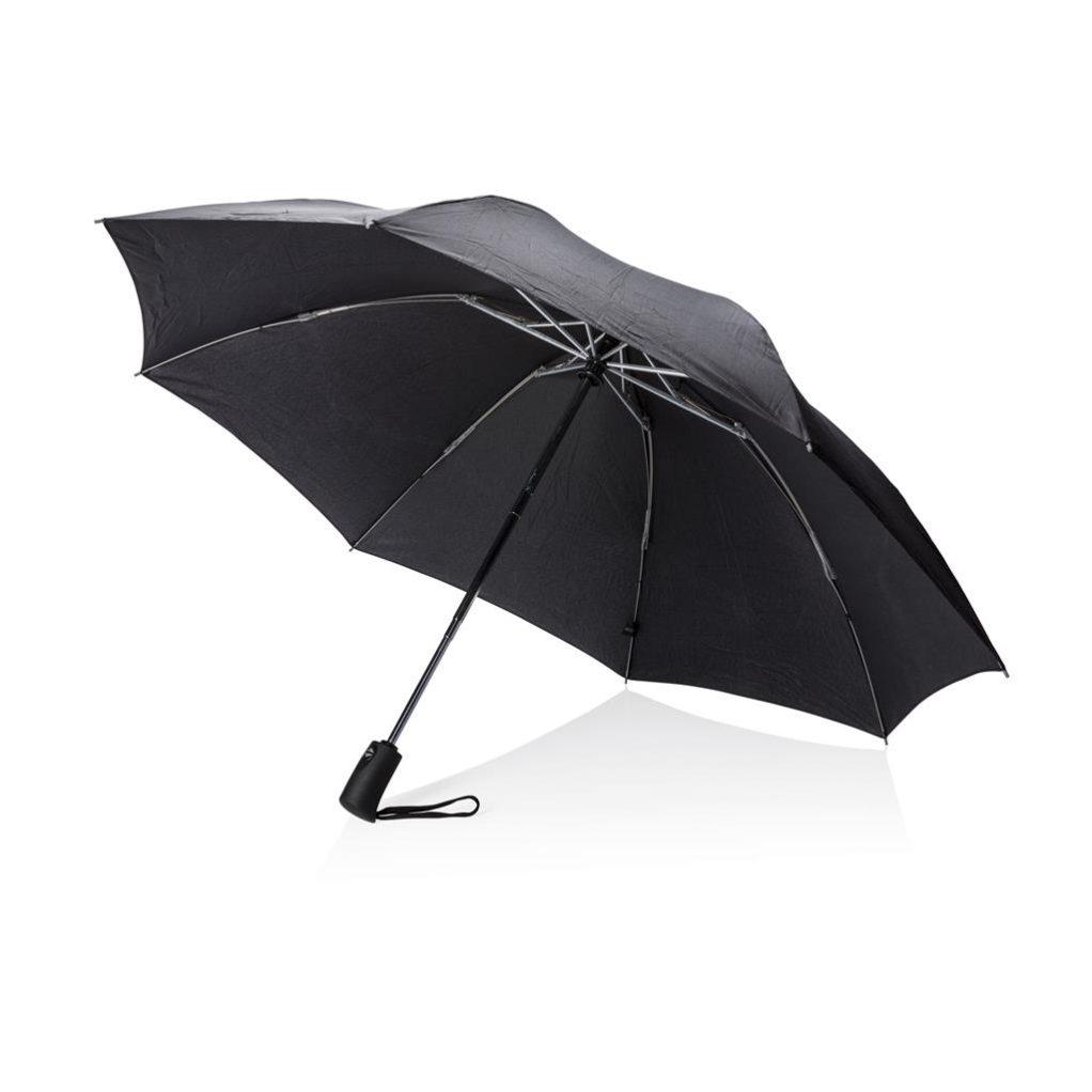 Reverzibilní deštník REVERS s potiskem