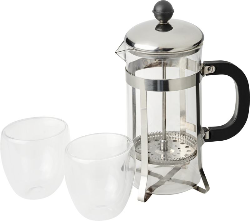 French press sada