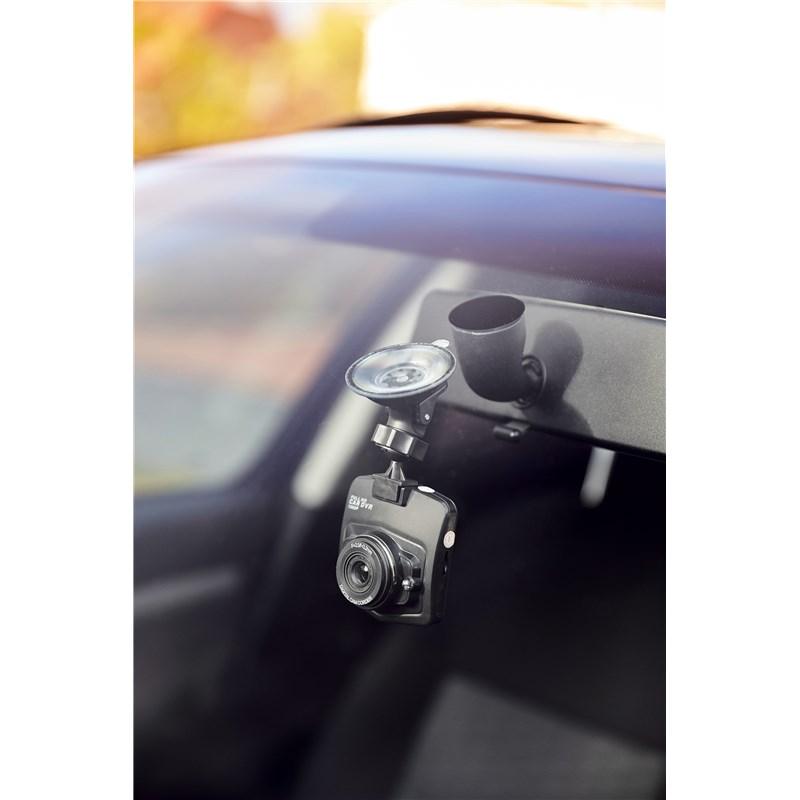 Digitální kamera do auta