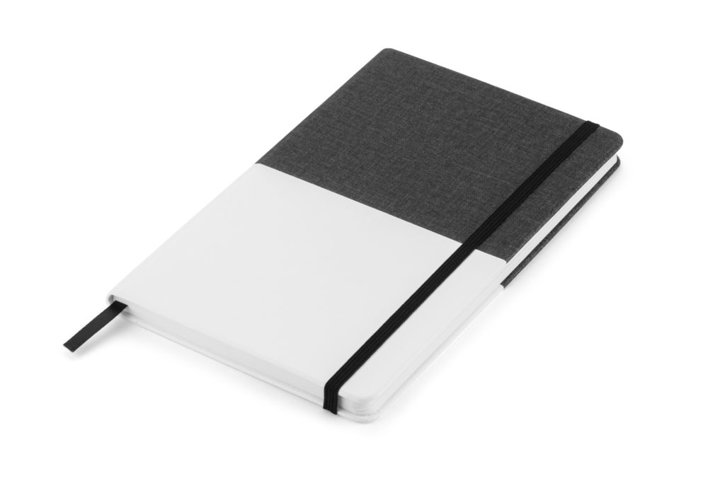 Zápisník TWIN A5