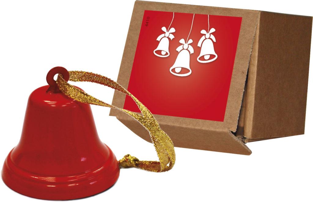 Adventní zvonění