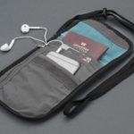 Cestovní peněženka COLLO