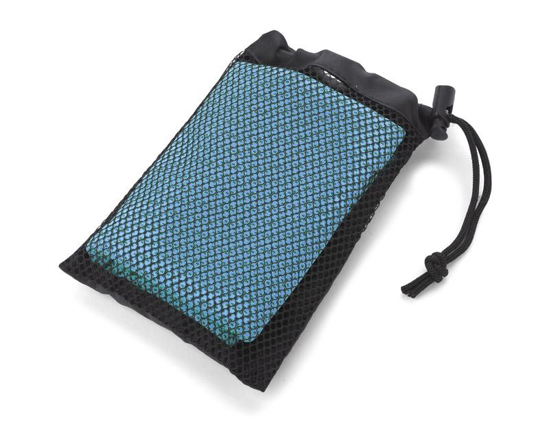 Chladící ručník z mikrovlákna KOMFY
