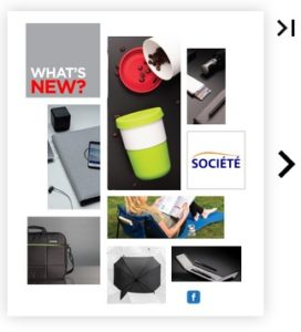 Designové novinky 3D reklamy každé čtvrtletí