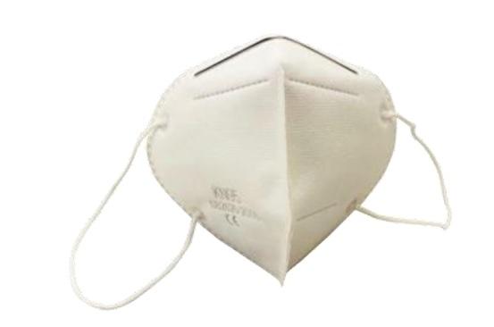 Ochranný respirátor