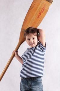 Dětská trička krátký rukáv