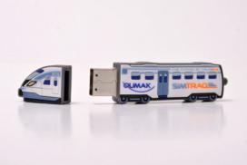 USB Reklamní flash disk