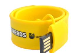 Reklamní USB disky s potiskem
