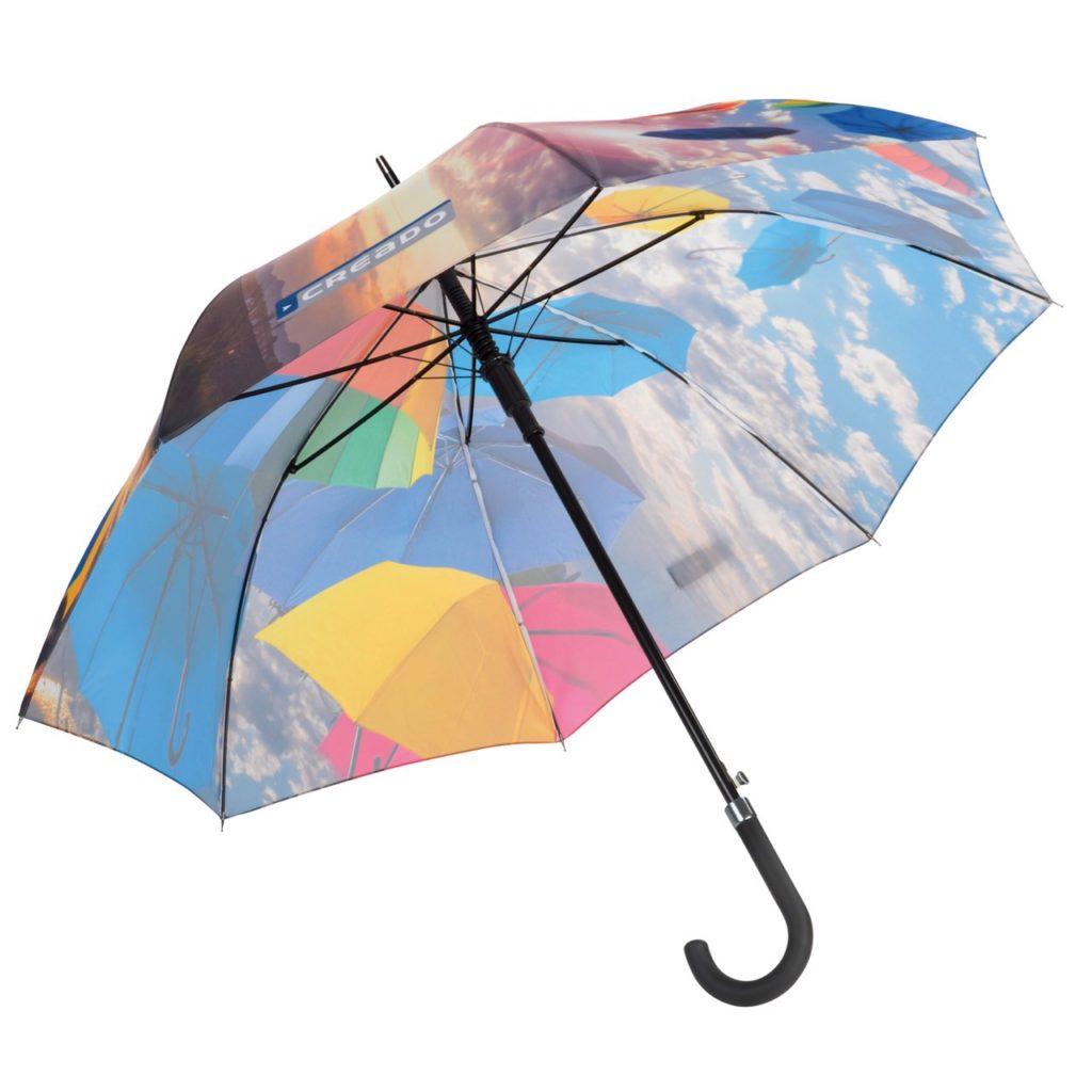 Automatické deštníky